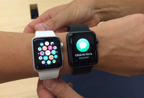 Apple Watch provato per voi