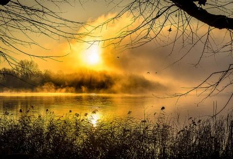 Relax sul lago di Varese